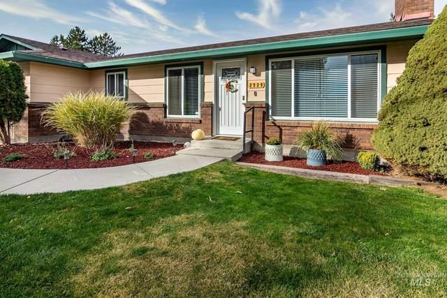2920 S 10th Ave, Caldwell, ID 83605 (MLS #98823252) :: Jon Gosche Real Estate, LLC