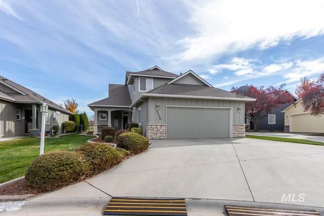 2396 N. Crooked Creek Ln., Meridian, ID 83646 (MLS #98823253) :: Idaho Life Real Estate