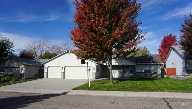 5505 S Caper Pl, Boise, ID 83716 (MLS #98823259) :: Beasley Realty