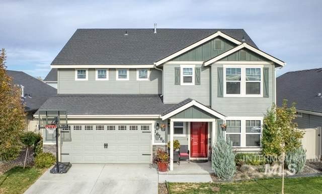 16786 N Dartmouth Ave, Nampa, ID 83687 (MLS #98823260) :: Full Sail Real Estate