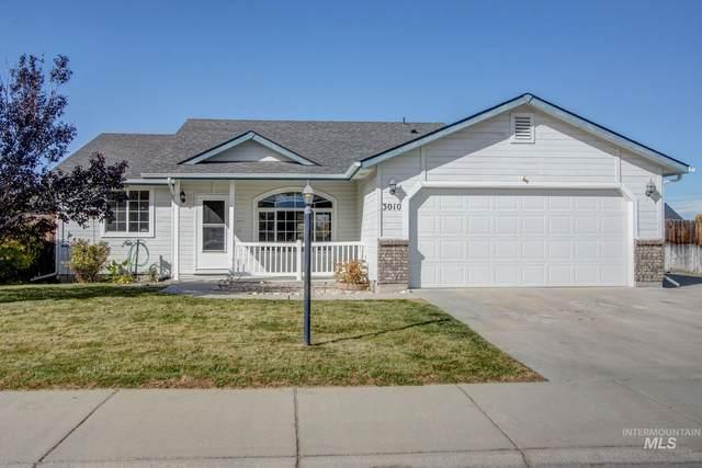 3010 Queen Anne Dr, Emmett, ID 83617 (MLS #98823261) :: Jon Gosche Real Estate, LLC