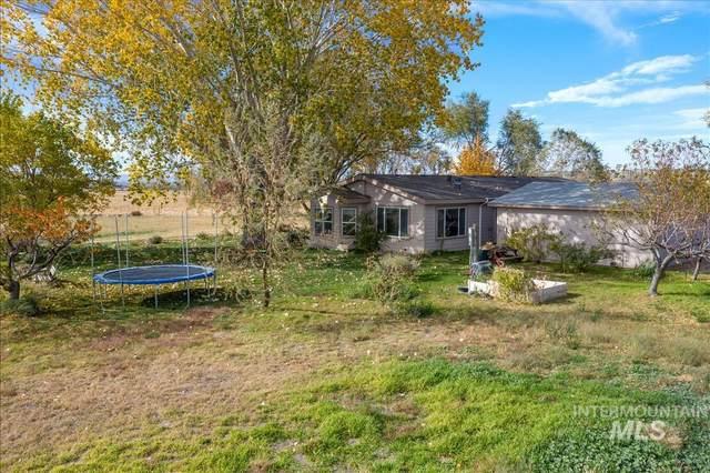 23078 Hoskins Rd, Wilder, ID 83676 (MLS #98823268) :: Beasley Realty