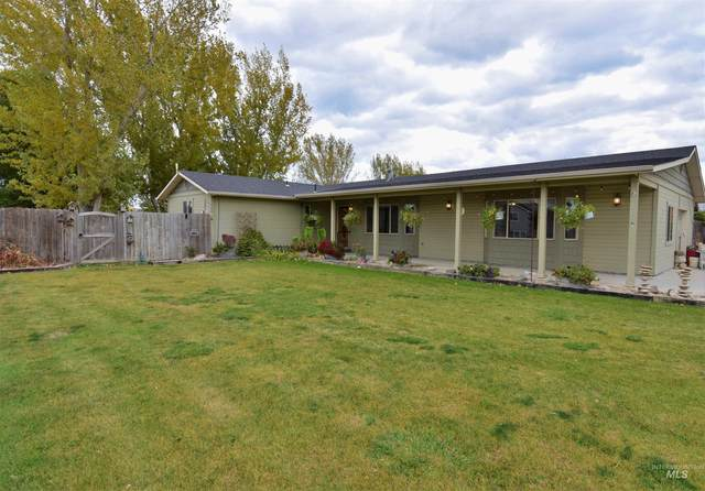 1108 E Ustick Rd., Caldwell, ID 83607 (MLS #98823270) :: Epic Realty
