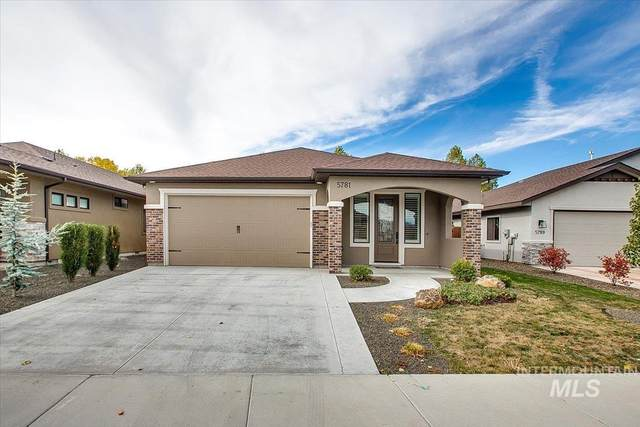 5781 N Beaham Ave., Meridian, ID 83646 (MLS #98823281) :: Full Sail Real Estate