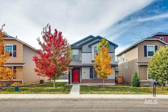 755 N Manship Ave, Meridian, ID 83642 (MLS #98823286) :: Minegar Gamble Premier Real Estate Services