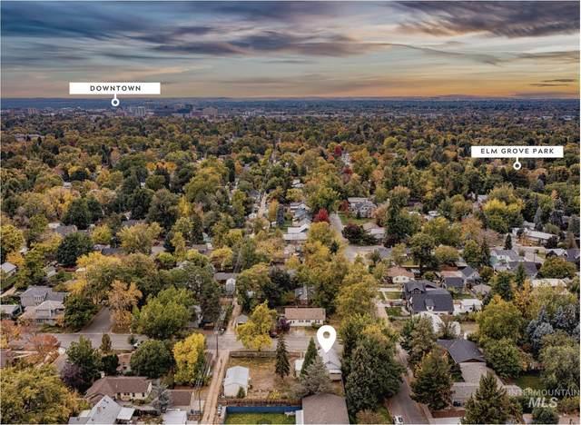 2200 N 20th St, Boise, ID 83702 (MLS #98823289) :: Minegar Gamble Premier Real Estate Services