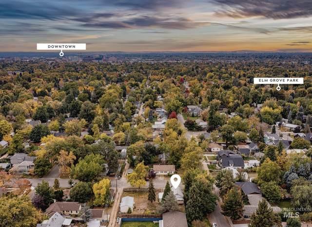 2200 N 20th St, Boise, ID 83702 (MLS #98823291) :: Build Idaho