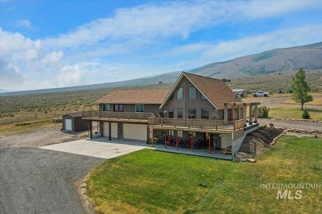 1081 S 1050 E, Albion, ID 83311 (MLS #98823292) :: City of Trees Real Estate