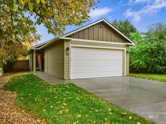 1615 E Linden, Caldwell, ID 83605 (MLS #98823305) :: Jon Gosche Real Estate, LLC