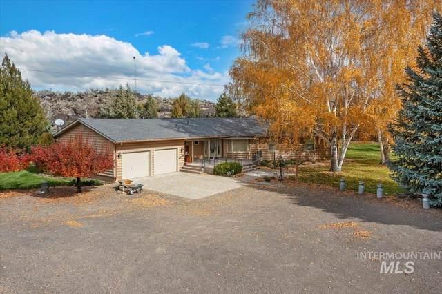 3580 Rock Garden Ln, Kimberly, ID 83341 (MLS #98823320) :: Build Idaho