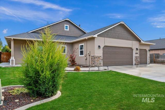 11591 Graham Ave., Nampa, ID 83651 (MLS #98823321) :: Own Boise Real Estate
