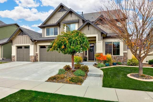 4312 S Leanato, Meridian, ID 83642 (MLS #98823333) :: Boise River Realty
