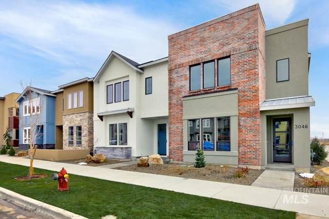 3212 S Barnside Way, Boise, ID 83716 (MLS #98823334) :: Boise River Realty
