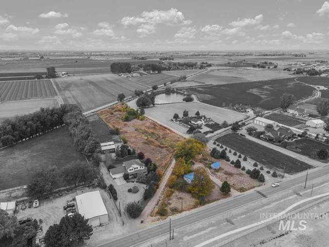 17537 Madison Avenue, Nampa, ID 83687 (MLS #98823337) :: Boise River Realty