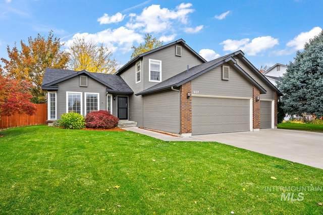 937 E Grouse Dr., Meridian, ID 83646 (MLS #98823339) :: Own Boise Real Estate