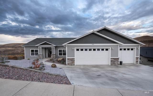 1481 River Ridge Drive, Asotin, WA 99402 (MLS #98823343) :: Build Idaho
