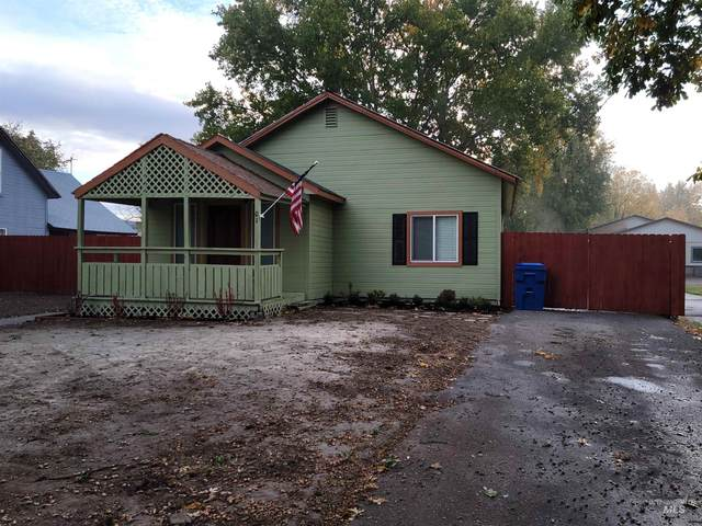 401 S. 9th, Payette, ID 83661 (MLS #98823346) :: Epic Realty