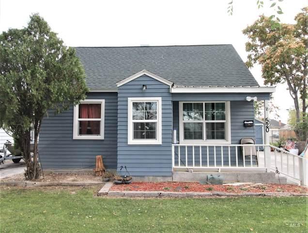 520 13th Ave. N., Buhl, ID 83316 (MLS #98823347) :: Boise River Realty