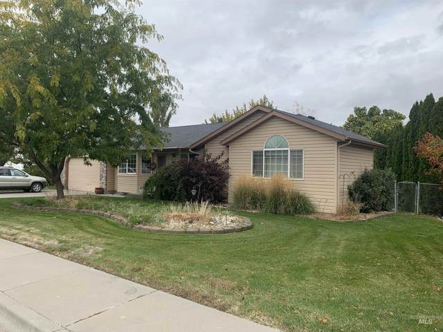 2091 Bonnie Drive, Payette, ID 83661 (MLS #98823348) :: Epic Realty