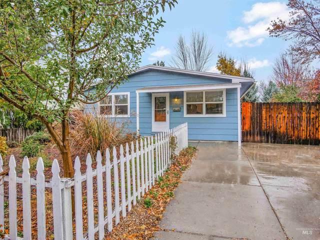 2244 W Lemhi St, Boise, ID 83705 (MLS #98823352) :: Boise River Realty