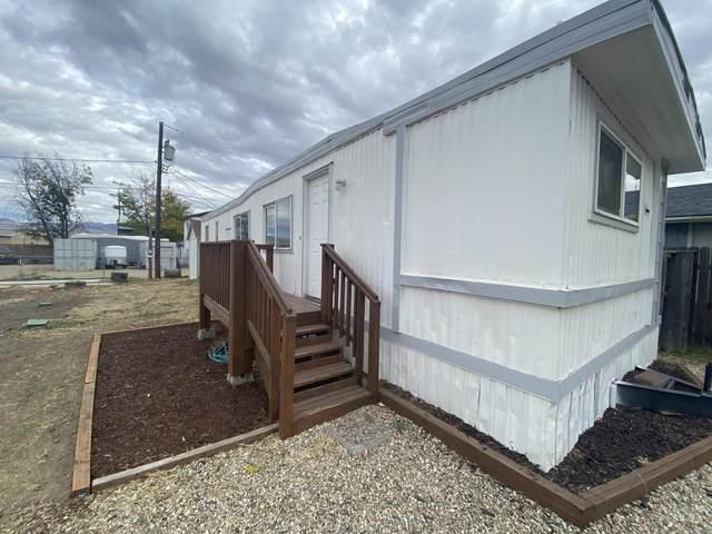 122 W 41st #1, Garden City, ID 83714 (MLS #98823366) :: Minegar Gamble Premier Real Estate Services