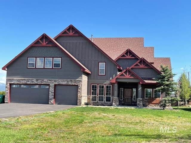 13112 Hawks Bay Road, Donnelly, ID 83615 (MLS #98823367) :: Epic Realty
