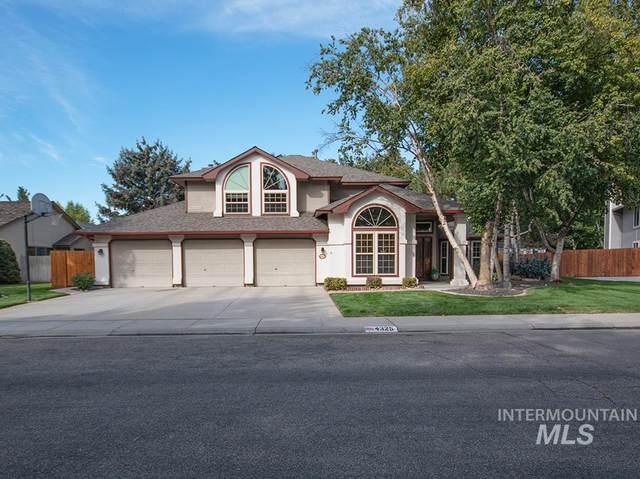 4325 N Marcliffe Pl, Boise, ID 83704 (MLS #98823386) :: Epic Realty