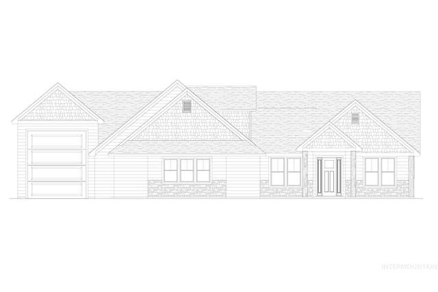 1917 Scotch Pine Dr, Middleton, ID 83644 (MLS #98823388) :: Epic Realty