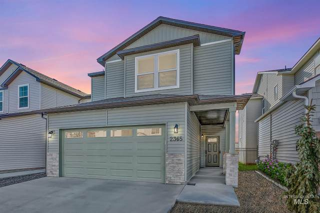 2305 E Danzee Drive, Boise, ID 83716 (MLS #98823390) :: Beasley Realty