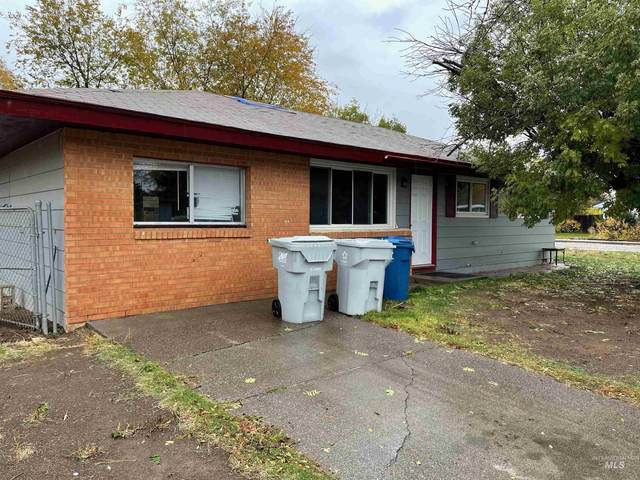 1575 N 12Th. East, Mountain Home, ID 83647 (MLS #98823394) :: Minegar Gamble Premier Real Estate Services