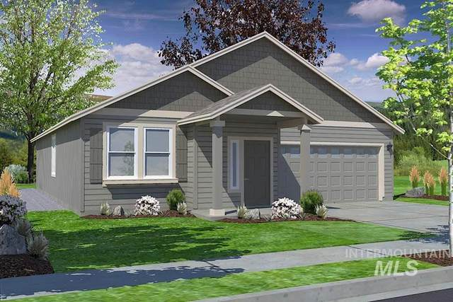 5655 E Upminster St. Lot 5 Block 4, Nampa, ID 83687 (MLS #98823396) :: Team One Group Real Estate