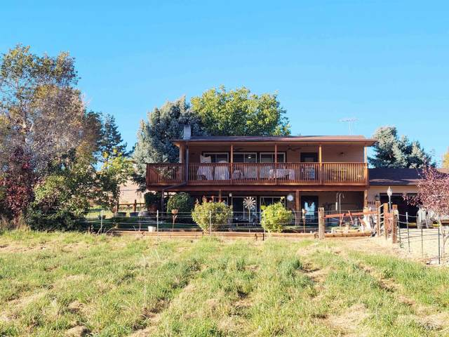 9014 Foothill, Middleton, ID 83644 (MLS #98823398) :: Minegar Gamble Premier Real Estate Services