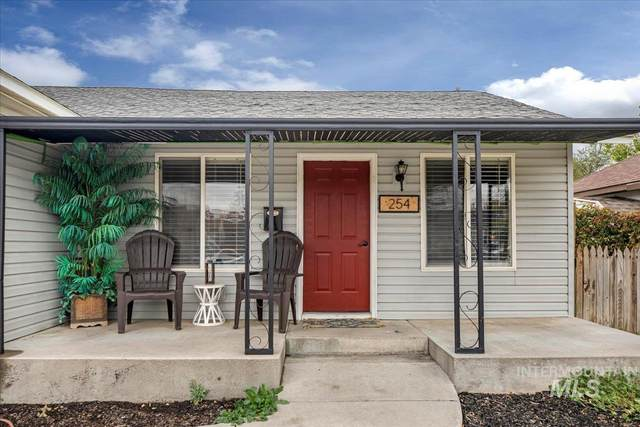 254 Quincy, Twin Falls, ID 83301 (MLS #98823399) :: Navigate Real Estate