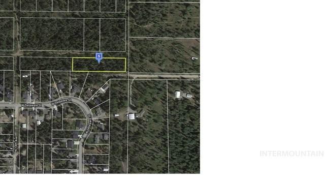 Spirit Lake, Spirit Lake, ID 83869 (MLS #98823412) :: Team One Group Real Estate