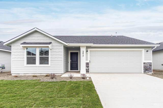 3417 W Remembrance Dr, Meridian, ID 83642 (MLS #98823413) :: Team One Group Real Estate