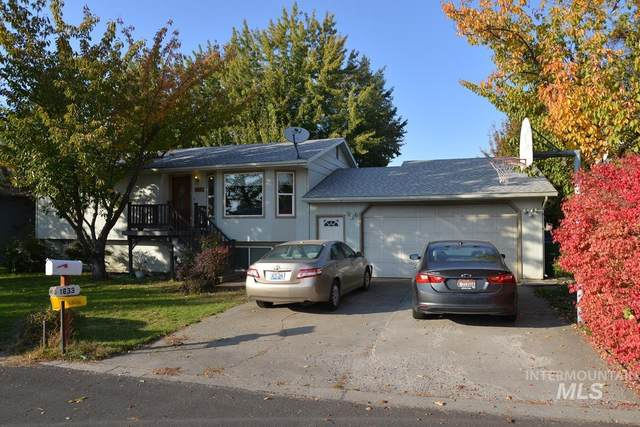 1833 Birch Ave, Lewiston, ID 83501 (MLS #98823414) :: Team One Group Real Estate