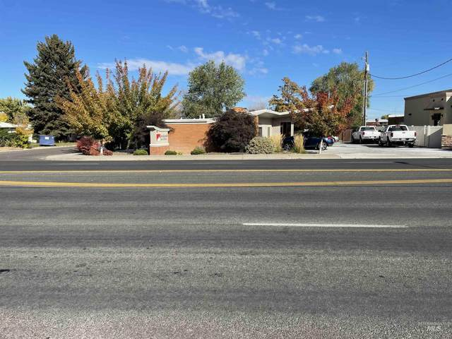 510 Lincoln Street, Twin Falls, ID 83301 (MLS #98823417) :: City of Trees Real Estate