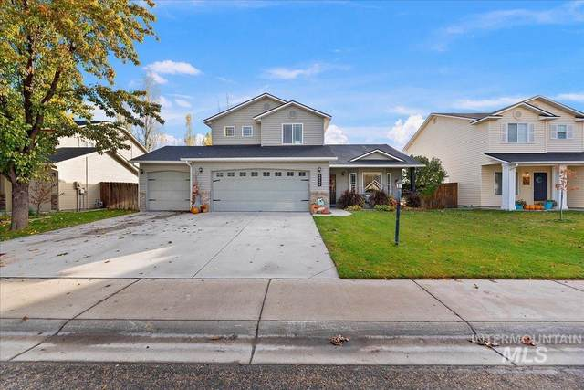 20194 Mather Avenue, Caldwell, ID 83605 (MLS #98823432) :: Minegar Gamble Premier Real Estate Services