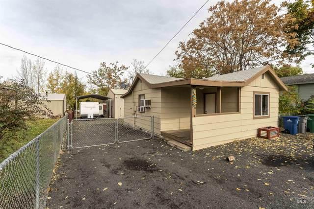 631 Vista Avenue, Lewiston, ID 83501 (MLS #98823457) :: Minegar Gamble Premier Real Estate Services
