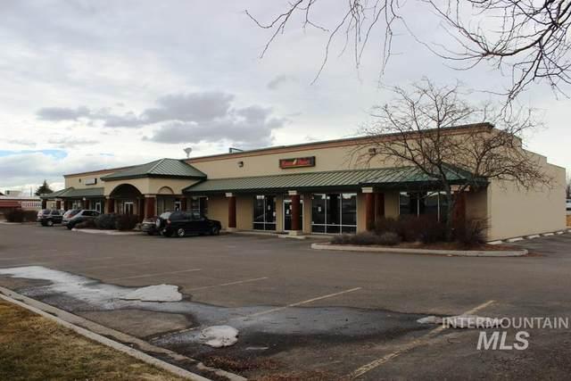 2333 E Addison Avenue, Twin Falls, ID 83301 (MLS #98823462) :: Silvercreek Realty Group