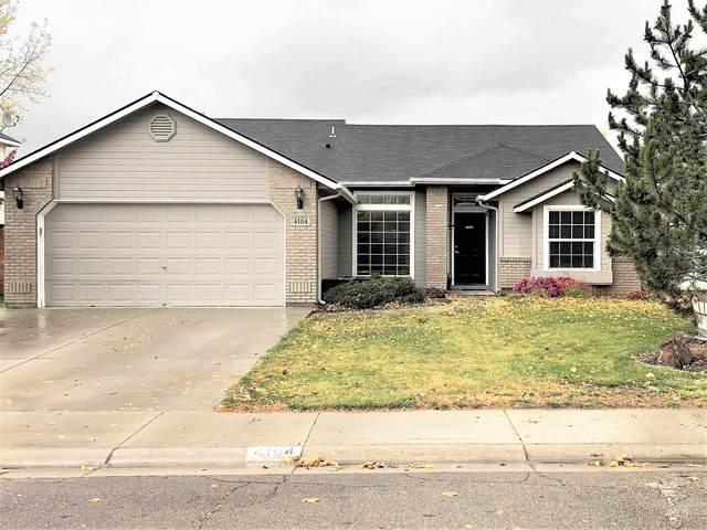 4104 E Indigo Court, Nampa, ID 83687 (MLS #98823471) :: Boise River Realty