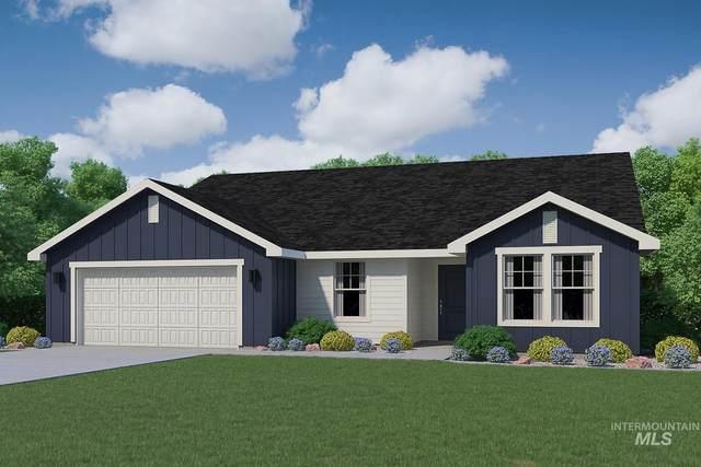 11444 W Annata, Nampa, ID 83651 (MLS #98823472) :: Own Boise Real Estate