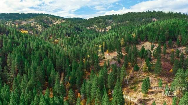 TBD Johnson Creek, Boise, ID 83716 (MLS #98823481) :: Silvercreek Realty Group