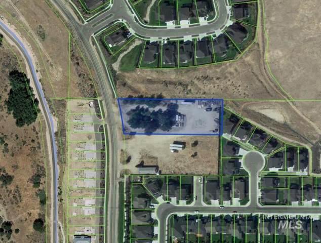 6760 E Warm Springs Ave, Boise, ID 83716 (MLS #98823482) :: Silvercreek Realty Group
