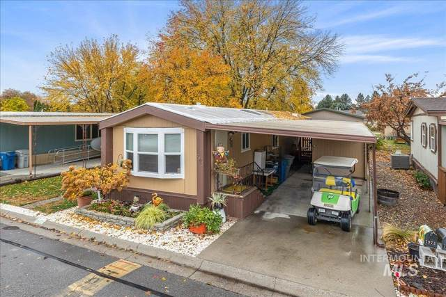 7973 W. Manassas Lane, Garden City, ID 83714 (MLS #98823496) :: Full Sail Real Estate