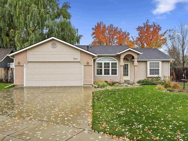 9463 W Wakefield, Garden City, ID 83714 (MLS #98823518) :: Own Boise Real Estate