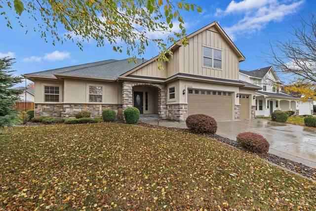 2101 S Canonero St., Boise, ID 83709 (MLS #98823519) :: Silvercreek Realty Group