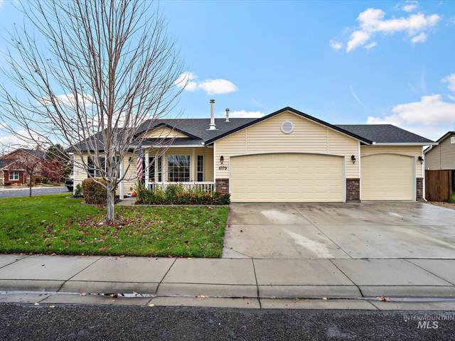 1079 Benewah Lake Ave, Middleton, ID 83644 (MLS #98823524) :: Minegar Gamble Premier Real Estate Services