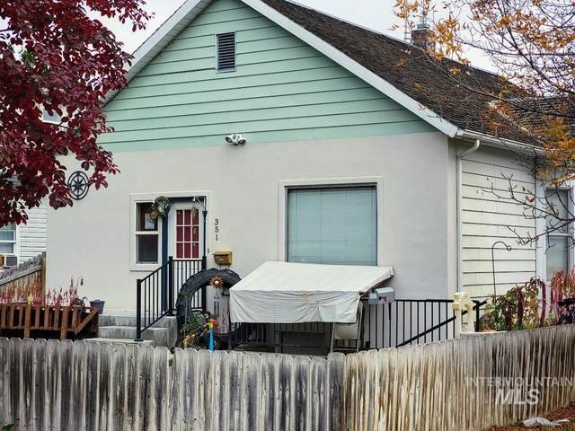 351 5th Ave E, Twin Falls, ID 83301 (MLS #98823558) :: Silvercreek Realty Group