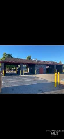 116 W 4th St, Emmett, ID 83617 (MLS #98823560) :: Beasley Realty